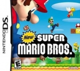 New Super Mario Bros. (NA) voor Nintendo DS