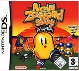 New Zealand Story Revolution voor Nintendo DS