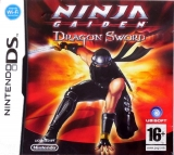 Ninja Gaiden: Dragon Sword Losse Game Card voor Nintendo DS
