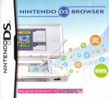 Nintendo DS Lite Browser & Memory Expansion Pak voor Nintendo DS