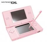 Nintendo DS Lite Koraal Roze - Gebruikte Staat voor Nintendo DS