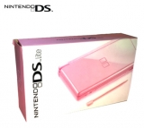 /Nintendo DS Lite Koraal Roze - Refurbished & in Doos voor Nintendo DS