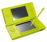 Nintendo DS Lite Lime Groen - Nette Staat voor Nintendo DS