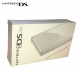 /Nintendo DS Lite Platinum - Refurbished & in Doos voor Nintendo DS