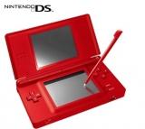 Nintendo DS Lite Rood - Nette Staat voor Nintendo DS