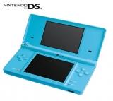 Nintendo DSi Mat Blauw - Nette Staat voor Nintendo DS