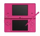 Nintendo DSi Mat Roze - Gebruikte Staat voor Nintendo DS