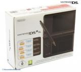 Nintendo DSi XL Donkerbruin - Mooi & in Doos voor Nintendo DS