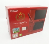 /Nintendo DSi XL Super Mario Bros. 25th Anniversary Edition - Mooi & in Doos voor Nintendo DS