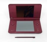Nintendo DSi XL Wijnrood - Mooi voor Nintendo DS