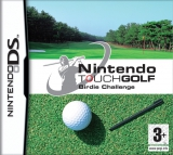 Nintendo Touch Golf: Birdie Challenge Losse Game Card voor Nintendo DS