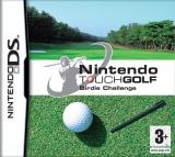Nintendo Touch Golf Birdie Challenge voor Nintendo DS