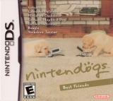 Nintendogs: Best Friends (NA) voor Nintendo DS