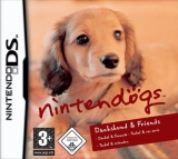Nintendogs Dachshund and Friends voor Nintendo DS