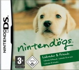 Nintendogs: Labrador & Friends voor Nintendo DS