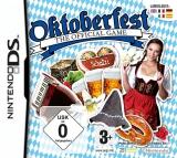 Oktoberfest voor Nintendo DS
