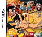 One Piece Gigant Battle voor Nintendo DS