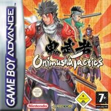 Onimusha Tactics voor Nintendo DS