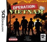 Operation Vietnam voor Nintendo DS