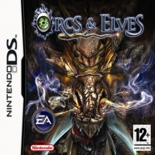 Orcs and Elves voor Nintendo DS