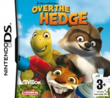 Over the Hedge voor Nintendo DS