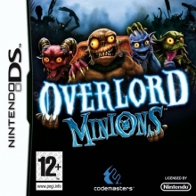 Overlord Minions voor Nintendo DS