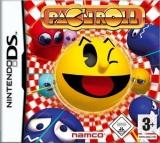Pacn Roll voor Nintendo DS