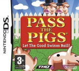 Boxshot Pass the Pigs: Let the Good Swines Roll!