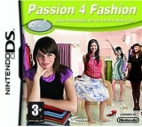Passion 4 Fashion voor Nintendo DS