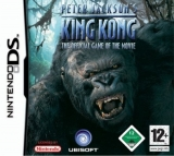 Peter Jackson's King Kong Losse Game Card voor Nintendo DS