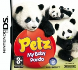 Petz: My Baby Panda Losse Game Card voor Nintendo DS