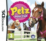 Boxshot Petz Pony Club
