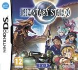 Phantasy Star Zero voor Nintendo DS