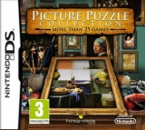 Picture Puzzle Collection: More Than 25 Games voor Nintendo DS