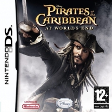 Pirates of the Caribbean: At World's End voor Nintendo Wii