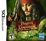 Pirates of the Caribbean: Dead Man's Chest (NA) voor Nintendo DS