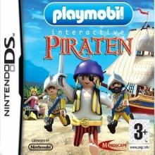 Playmobil Piraten voor Nintendo DS