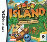 Pogo Island Losse Game Card voor Nintendo DS
