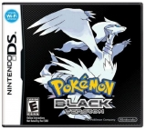 /Pokémon Black Version (NA) voor Nintendo DS