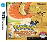/Pokémon HeartGold Version (NA) voor Nintendo DS