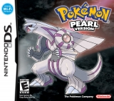 /Pokémon Pearl Version (NA) voor Nintendo DS