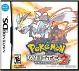 Pokémon White Version 2 (NA) voor Nintendo DS