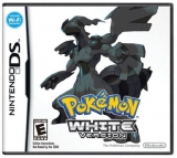 /Pokémon White Version (NA) voor Nintendo DS