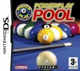 Power Play Pool voor Nintendo DS