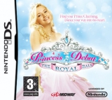 Princess Debut The Royal Ball voor Nintendo DS