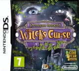 Princess Isabella: A Witch's Curse voor Nintendo DS