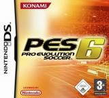 Pro Evolution Soccer 2006 voor Nintendo DS