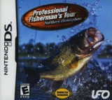 Professional Fishermans Tour voor Nintendo DS