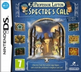 Professor Layton and the Spectre's Call voor Nintendo DS