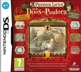 Professor Layton en de Doos van Pandora voor Nintendo DS